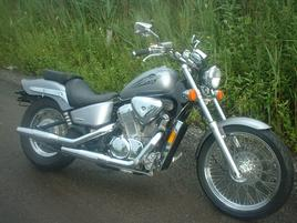 2004 Honda VT600C Shadow VLX
