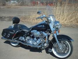 2005 harley davidson road king owners manual